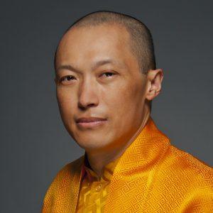 Le Sakyong Mipham Rinpoché.